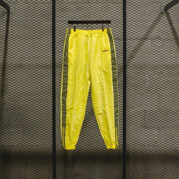 GUESS USA JOGGER  PINEAPPLE YELLOW