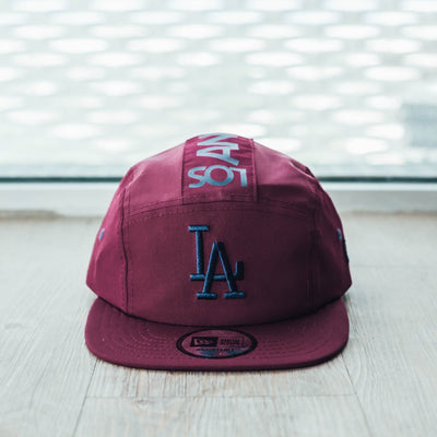 Los Angeles Dodgers  Camper