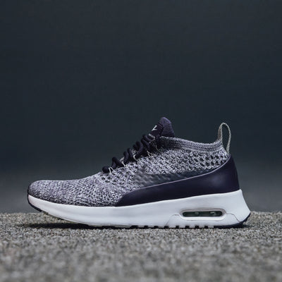 W NIKE AIR MAX THEA ULTRA FK PURPLE-BLACK