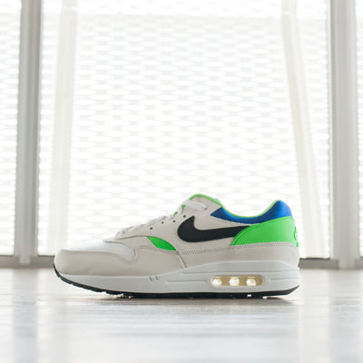 NIKE AIR MAX 1 DNA CH.1 WHITE/BLACK