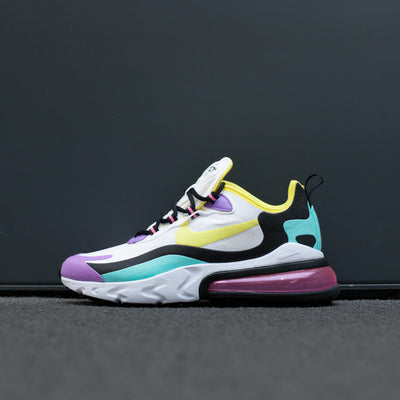 "W Air Max 270 React ""Bright Violet"""