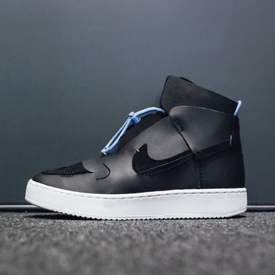 W NIKE VANDALISED BLACK/BLACK