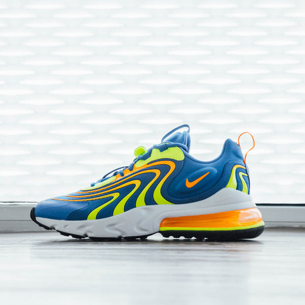 AIR MAX 270 REACT ENG SOAR/TOT OR