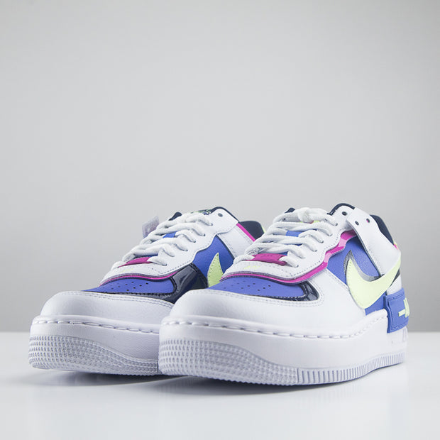 WOMENS Air Force 1 Shadow 'Sapphire'