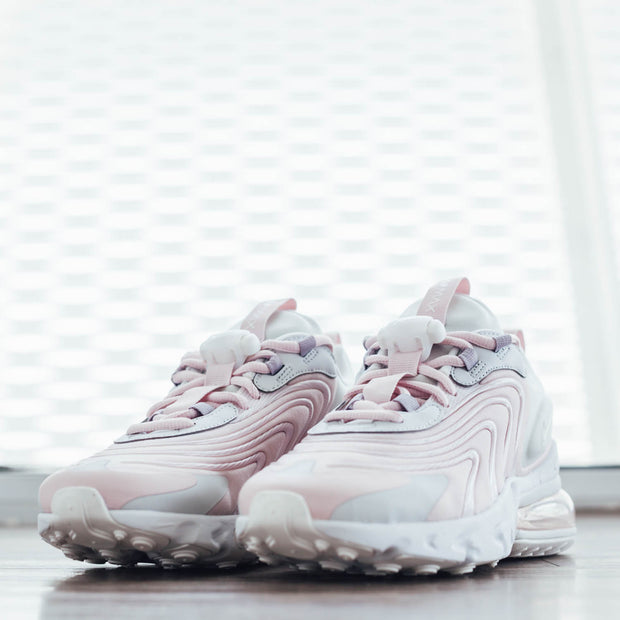 "W Air Max 270 React ENG Surfaces in ""Barely Rose"""