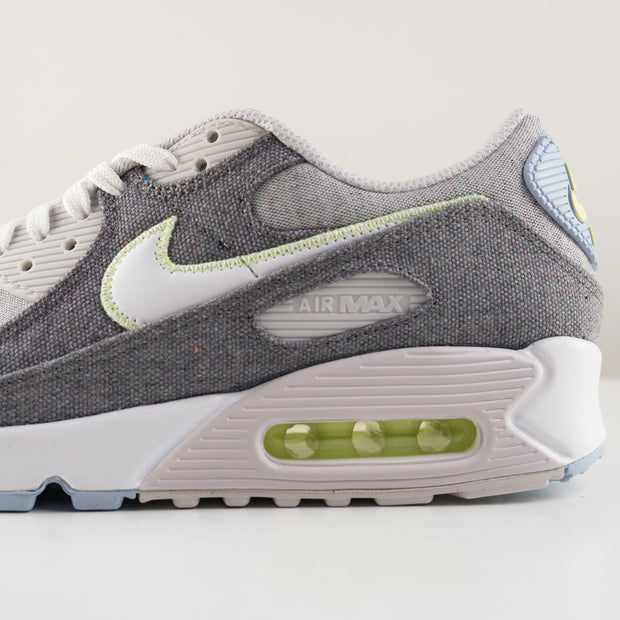 "Nike Air Max 90 ""Recycled Canvas"""