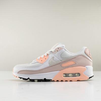 Womens Air Max 90 'Barely Rose'