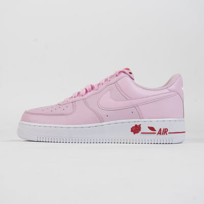 "WMNS Nike Air Force 1 Low ""Rose Pink"""