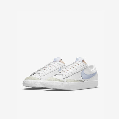"Womens  Nike Blazer Low ""Triple White"""