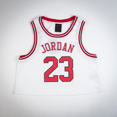 Womens Jordan Jersey Essential