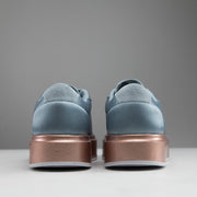 "Womens adidas Sleek Super ""White Copper Metallic"""