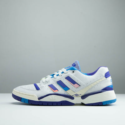 Mens adidas Torsion Edberg Comp