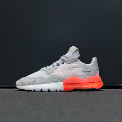 "Nite Jogger ""Solar Red"" Pack"
