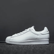 "M Superstar ""Pure White"""