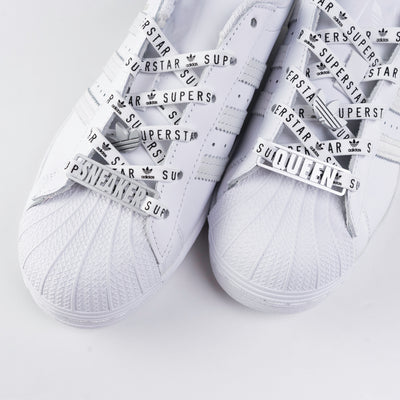 "Womens adidas Superstar ""Cloud"""