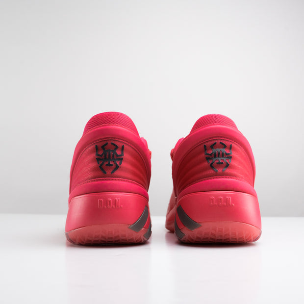 adidas D.O.N. Issue 2 x Crayola 'Power Pink'