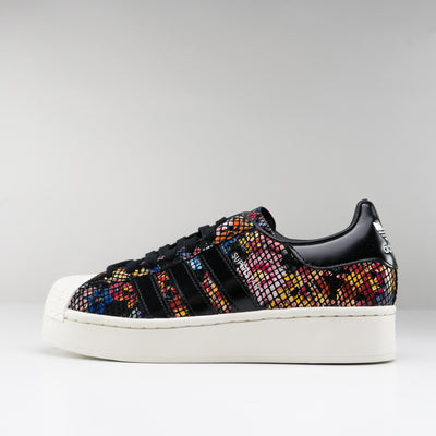 "Womens adidas Superstar ""Bold Floral"""