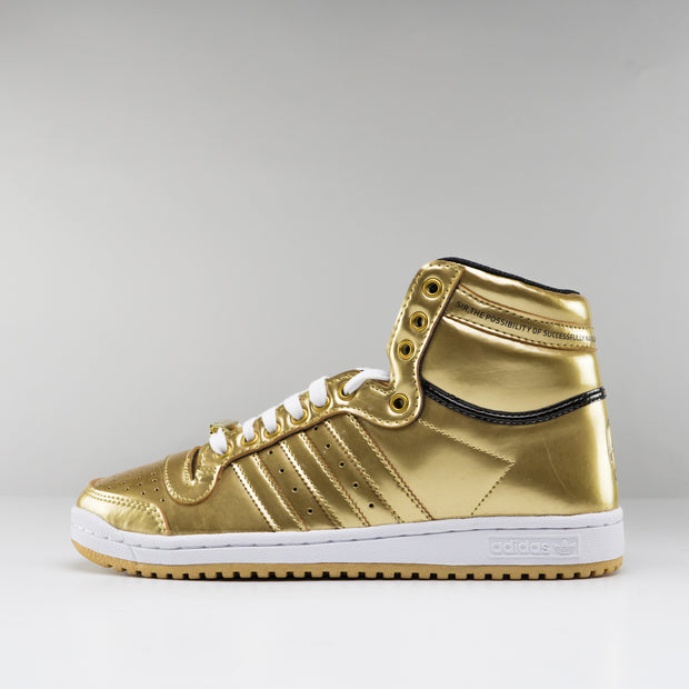 adidas Top Ten Hi x Star Wars C-3PO