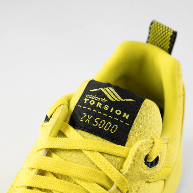 "adidas ZX 5000 Torsion ""Bright Yellow"""