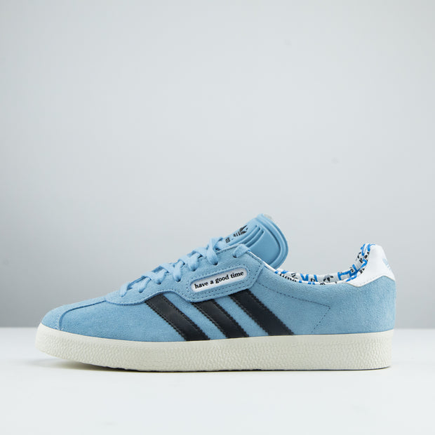 "adidas Gazelle Super ""Have A Good Time"""