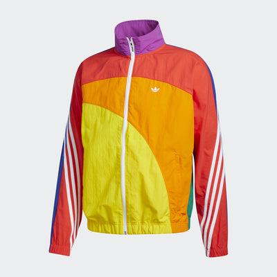 adidas Pride Off-Center Jacket