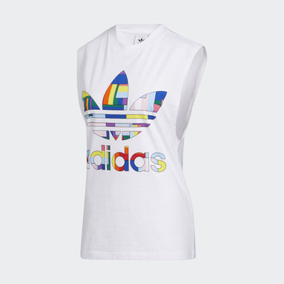 adidas Pride Flag Fill Tank Top