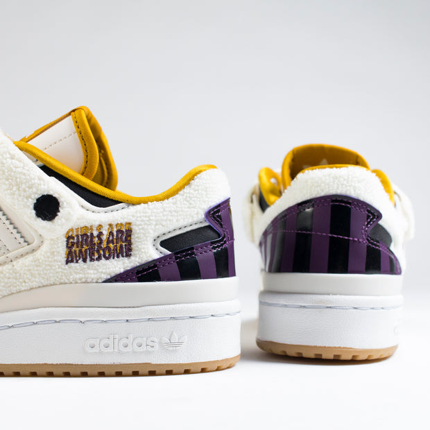 adidas Forum Lo Girls Are Awesome