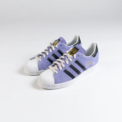adidas Superstar 'Dust Purple'
