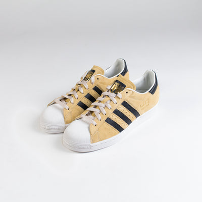adidas Superstar 'Easy Yellow'