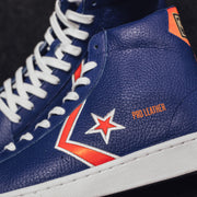 "Breaking Down Barriers ""Knicks"" Pro Leather Mid"