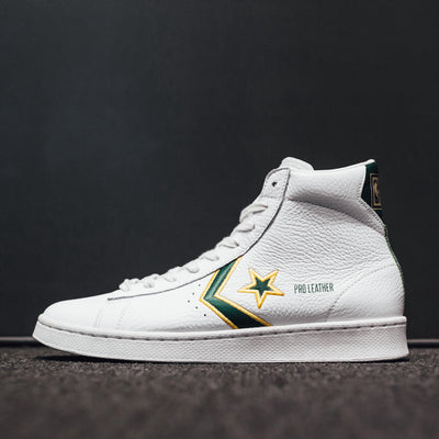 "M Pro Leather ""Celtics"""