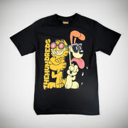 GARFIELD ODIE T SHIRT