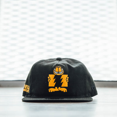 Garfield Flag Snap Back