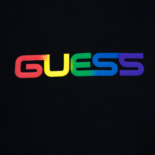 GUESS x J Balvin Smile Tee