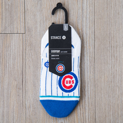 CUBS SUPER- WHITE