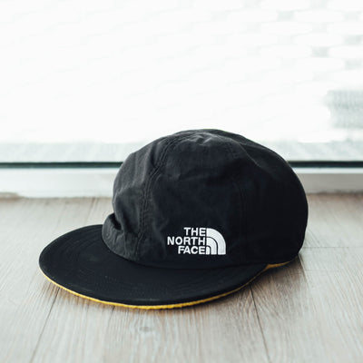The North Face Reversible Fleece Norm Baseball Hat
