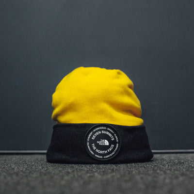 "Dock Worker Beanie "" 7 Summits"""
