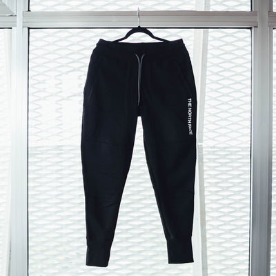 W GRAPHIC PANT