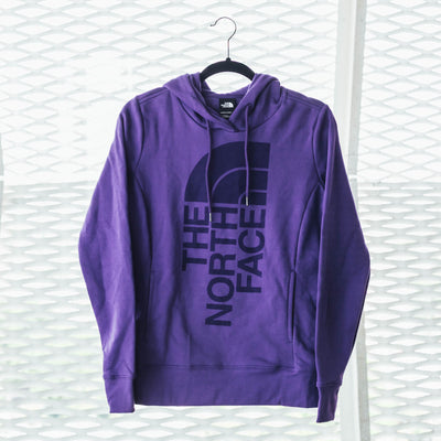 The North Face Wmns Trivert Box Pullover Hoodie