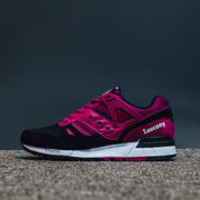 "Saucony Grid SD ""Black Berry"""