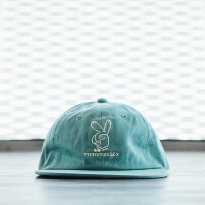 The Hundreds Peace Snapback