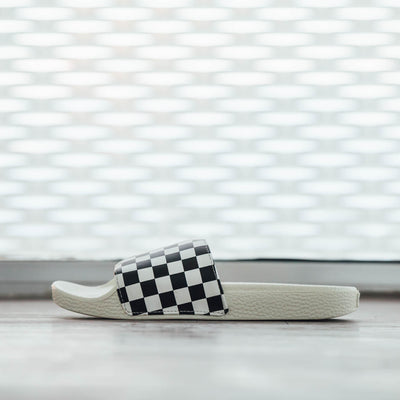 Vans Checkerboard Slide-On