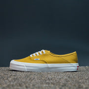 UA OG STYLE 43 LX (CANVAS) HONEY MUSTARD/MA