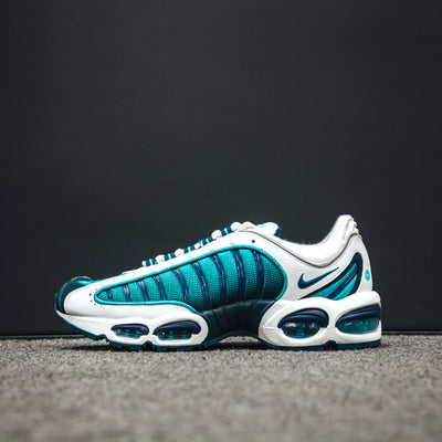 NIKE AIR MAX TAILWIND IV WHITE/REGENCY PURPLE-SPIRIT TEAL