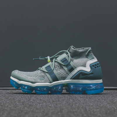 NIKE AIR VAPORMAX FK UTILITY CLAY GREEN/FADED SPRUCE-BARELY GREY
