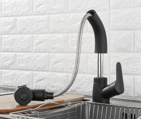 Adjustable Faucet