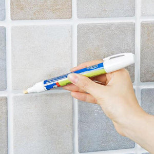 Grout & Tile Marker