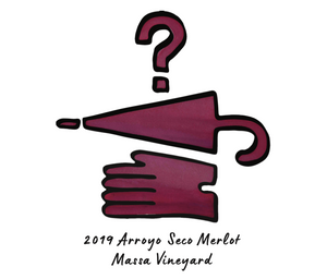 2019 Massa Vineyard Merlot