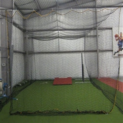 Cage Divider Net 14'x12'