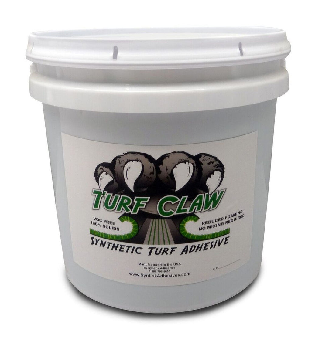 Turf Claw Glue - 2 Gallon